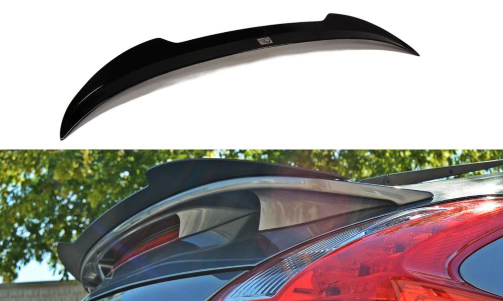 Lotka Lip Spoiler - Nissan 370Z - GRUBYGARAGE - Sklep Tuningowy